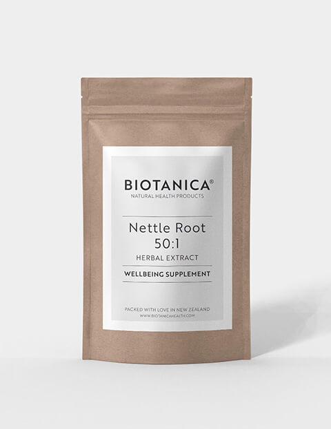 Nettle Root Image 1