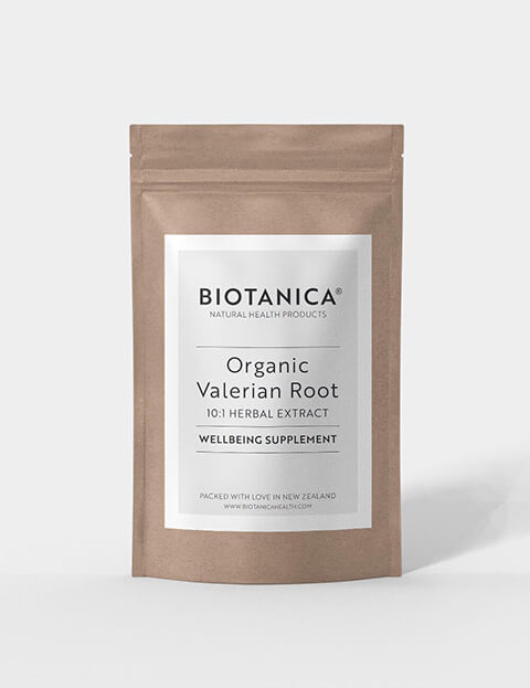 Valerian Root Image 1
